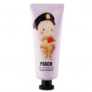 Крем для рук FASCY Tino Hand Cream PEACH 40 мл