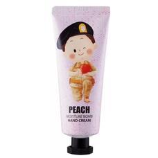 Крем для рук FASCY Tino Hand Cream PEACH 40 мл