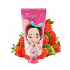 Крем для рук FASCY Moisture Bomb Hand Cream STRAWBERRY 40 мл