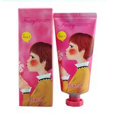 Крем для рук FASCY Moisture Bomb Hand Cream PEACH 40 мл