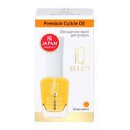 Обогащенное масло для кутикулы IQ BEAUTY PREMIUM CUTICLE OIL