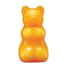 Крем для рук с экстрактом апельсина Gummy Bear Jelly Hand Cream (Orange) 45 мл