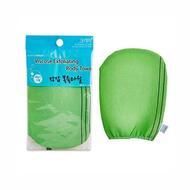 Мочалка-варежка для душа SUNG BO CLEAMY Viscose Exfoliating Body Towel 12см х 17см