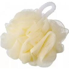 Мочалка для душа SUNG BO CLEAMY CLEAN&BEAUTY Flower ball rose shower ball 1 шт