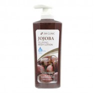 Лосьон для тела ЖОЖОБА 3W Clinic Relaxing Body lotion
