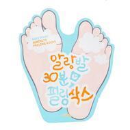 Пилинг для ног A`PIEU SOFT FOOT отшелушивающий с АНА и ВHA-кислотами 40 мл