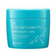 Гель-крем массажный плацентарно-гиалуроновый для тела Bb LABORATORIES Body Gel Cream Pro 270 гр