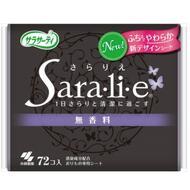 Ежедневные гигиенические прокладки Kobayashi Sara-li-e 80 шт