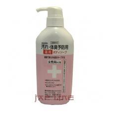 Жидкое мыло комплексного действия для женщин Clover Комплекс+ 450 мл