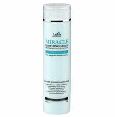 Сыворотка для сухих и поврежденных волос LA'DOR Miracle Soothing Serum 250 гр