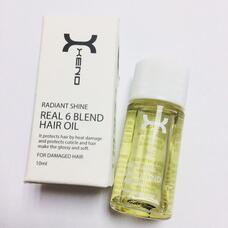Масло для волос LA'DOR Real 6 Blend Hair Oil 10 мл