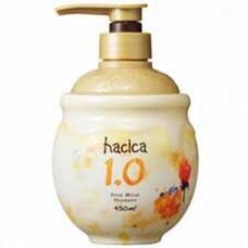Шампунь глубокое увлажнение HACICA Deep Moist Shampoo 1.0, 450 мл