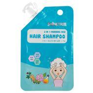 Шампунь для волос SHINETREE 2 в 1 20 г