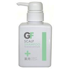 Шампунь от выпадения и стимулирования роста волос GF 300 мл