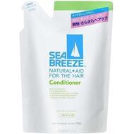 Кондиционер для жирной кожи головы и всех типов волос SHISEIDO SEA BREEZE 400 мл
