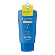 Увлажняющая ночная эссенция для поврежденных волос SHISEIDO MOIST HAIR PACK 120 гр