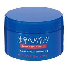 Увлажняющий нано-бальзам для поврежденных волос SHISEIDO MOIST HAIR PACK 100 гр