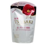 Кондиционер для поврежденных волос с маслом камелии (мэу) SHISEIDO SUBAKI Damage Care 345 мл
