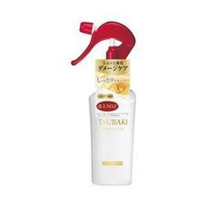 Увлажняющий спрей для волос с защитой от термического воздействия с маслом камелии SHISEIDO TSUBAKI Damage Care 220 мл