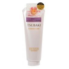 Концентрированный бальзам-уход для поврежденных волос с маслом камелии SHISEIDO TSUBAKI Damage Care180 г