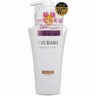 Шампунь для поврежденных волос с маслом камели SHISEIDO TSUBAKI Damage Care 500 мл