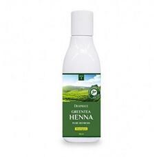 Шампунь для волос с зел. чаем и хной DEOPROCE GREENTEA HENNA PURE REFRESH SHAMPOO 200 мл