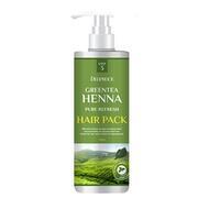 Маска для волос с зел. чаем и хной DEOPROCE GREENTEA HENNA PURE REFRESH HAIR PACK 1000 мл