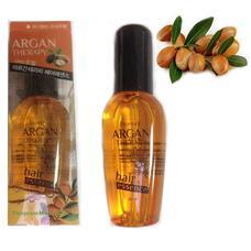 Эссенция для волос с аргановым маслом DEOPROCE ARGAN THERAPY HAIR ESSENCE 80 мл