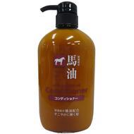 Кондиционер для волос с содержанием конского жира LOSHI 600 мл