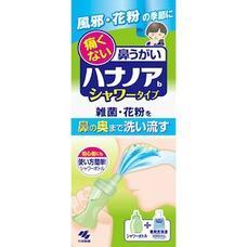 Средство для промывания носа Kobayashi Pharmaceutical Hananoa 300 мл