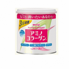 Амино Коллаген Meiji Amino Collagen 222 гр