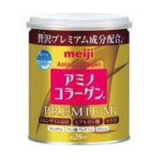 Коллаген Премиум Meiji Amino Collagen Premium Амино 200 гр