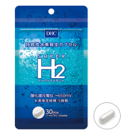 Гидроген для насыщения организма водородом DHC № 90