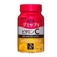 Витамин С с коллагеном UHA со вкусом лимона № 60