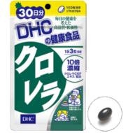 Хлорелла DHC № 90