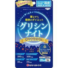 Бад Minami Healthy Foods для похудения во время сна и снятия стресса № 80