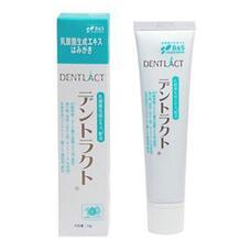 Зубная паста с лактобактериями B&C Labs Dentlact 70 мл