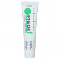 Зубная паста комплексного действия с частицами серебра, древесным углем и растительными экстрактами MEDIF 130г