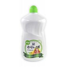 Жидкое средство для стирки детского белья KMPC 1100 мл