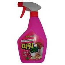 Жидкое средство для удаления пятен с одежды c апельсиновым маслом KMPC 600 мл