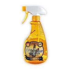 Универсальное жидкое чистящее средство для дома с частицами золота KMPC 550 мл