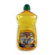 Жидкость для мытья посуды с частицами золота KMPC 1100 мл