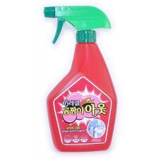 Жидкое средство для удаления плесени c апельсиновым маслом KMPC 600 мл