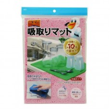 Абсорбирующая губка для кухни из целлюлозы, 30*22 см OHE 1шт/упак