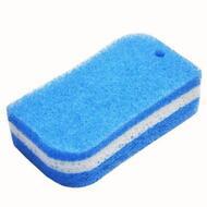 Губка для ванной трехслойная OHE 1шт/упак