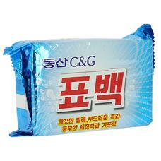 Мыло хозяйственное CLIO New Dongsan Soap (Bleaching) 230 г