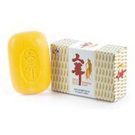 Мыло туалетное женьшень CLIO Ginseng soap 100 г