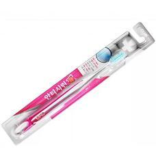 Зубная щетка CLIO Antisirin Antibacterial Perfect