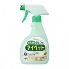Универсальное моющее ср-во спрей для дома KAO My Pet Simple  для всех видов поверхностей 400 мл