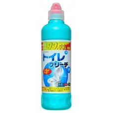 Универсальный гель для чистки унитаза Rocket Soap 500 мл